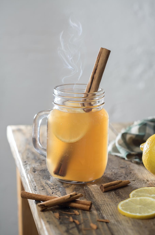 Pomáha jabĺčny ocot na detox?